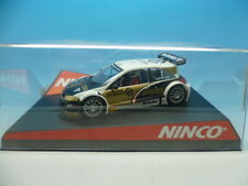 Ninco 50414 Renault Megane Trophy Koni, mint unused
