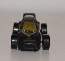 Hot Wheels - Subaru Impreza WRX - Black & Yellow - Stretch Style - Malaysia RARE