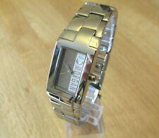 97dafd09e602 Caja de acero inoxidable Morgan Relojes de pulsera