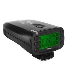 Jinbei TR-A6 2.4GHz HSS Transmitter for HD-600V / MSN-V Strobe Flash for Canon