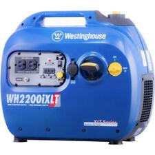 Westinghouse WH2200iXLT - 1800 Watt Portable Digital Inverter Generator