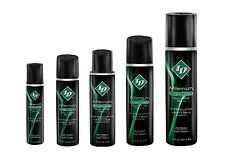 ID Millennium Silicone Lubricant - Select Size