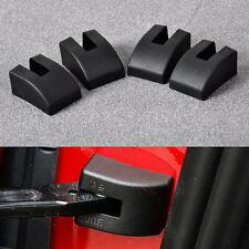 4x Türfangband Abdeckung Türbremse Schutzdeckel Cover Für BMW 3 4 5er X3 X5 X6