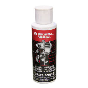 Sealed Power 55-400 Engine Assembly Lube 4oz Bottle Cam Break In
