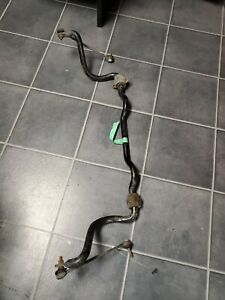 BMW E39 M5 front sway bar