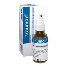 Traumon 100mg/ml, spray, 50ml