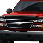 For Chevy Silverado 1500 2003-2006 Gts 70256s Bug-gard Smoke Hood Deflector