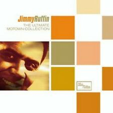 Jimmy Ruffin - The Motown Anthology (NEW 2CD)