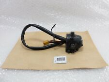 Kawasaki KZ200 KZ-200 BINTER MERZY MERCY LH Switch NOS