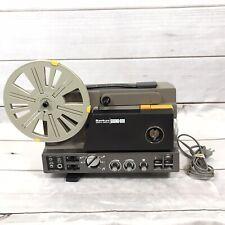 Vintage Sankyo Super 8 Single 8 Magnetic Sound 600 Projector