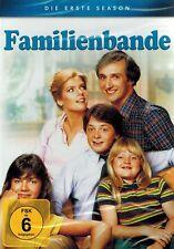 DVD-BOX NEU/OVP - Familienbande - Die erste Season - Staffel 1