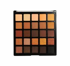 MORPHE 25A - COPPER SPICE EYESHADOW PALETTE - AUTHORISED STOCKIST