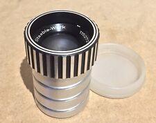 Stellar Staeble-Werk 85mm 2.8 Slide Projector Lens 1:2,8/85 115272