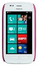 Case-Mate Barely case for Nokia Lumia 710 - Pink
