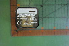 TYCO / SCHRACK RELAY DPDT 16A 115VAC RM203615 / 2-1393146-6 RoHS w/ INDICATOR 10