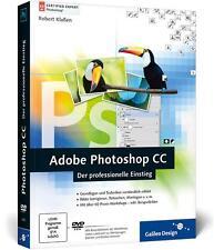 Klaßen, R: Adobe Photoshop CC von Robert Klassen (2013, Taschenbuch)