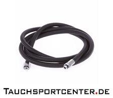 """Miflex Xtreme ND Schlauch f. Atemregler 3/8"""" UNF 210 cm"""
