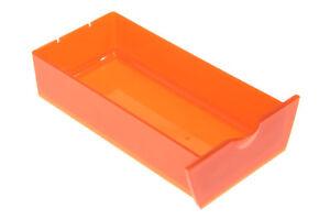 Ariete Bin Tub Orange Door Cheese Grater Grati 445 0445