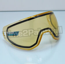 HK Army KLR Pure Thermal Lens - Luminous HD Amber **FREE SHIPPING** Paintball