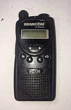 Bearcom BC120 AAH49RCF8AA1AB Zwei Weg Radio ist -