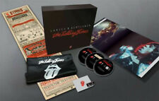 THE ROLLING STONES, LADIES & GENTLEMEN, DELUXE NUMB LIMITED EDITION BOX (SEALED)