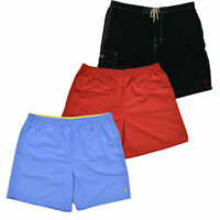 Polo Ralph Lauren Mens Swimsuit Big & Tall Shorts Bathing Suit Swimwear