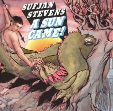 Sufjan Stevens - Sun Came