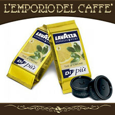 Caffè Lavazza Espresso Point 200 capsule Tè Thè Limone Di Più - 100% Originale