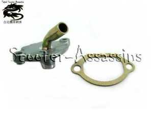 OKO SPARE PARTS, 45 DEGREE CARB TOP for PWK 19-30mm SCTZ