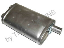 CUSHMAN EXHAUST MUFFLER 18HP 22HP OMC ENGINE NEW PART 885776 HAULSTER TRUCKSTER