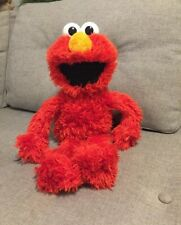Elmo talking Interactive App Bluetooth Sesame Street Love2Learn Tickle Laugh