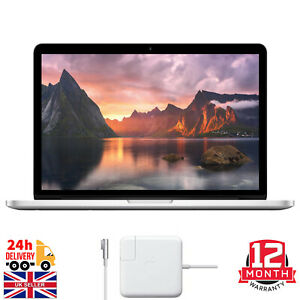 "Apple MacBook Pro 13.3"" Retina Laptop Core i5 4GB RAM 128GB SSD 2013 Very Good"