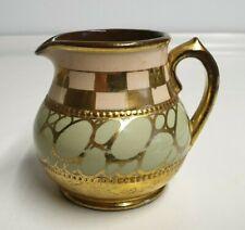 Sadler Tea Service Milk Jug - 1563 Pattern