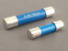 Furutech 5 x 20 mm TF 3.15 Amp Mains Fuse (Slow Blow)