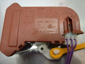 Type853 Miele Türschloss Verriegelung Waschmaschine Type 853  TOP   k14