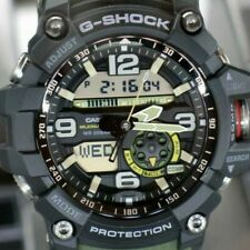 Casio G-Shock GG-1000-1A3 MUDMASTER Watch