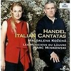 George Frederick Handel - Handel: Italian Cantatas (2000) BRAND NEW SEALED CD y1