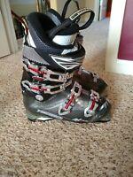 Tecnica Phoenix 120 HVL Ski Boots 2013 Size 265 (305mm) us:8.5 high performance