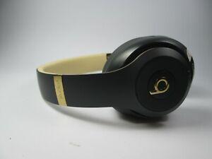 Beats by Dr. Dre Studio 3 Wireless Headband Headphones Shadow Gray New