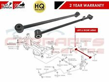 FOR NISSAN XTRAIL T30 T31 LATERAL REAR UPPER LEFT RIGHT SUSPENSION ARM ROD RODS