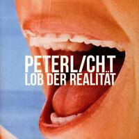 PeterLicht - Lob Der Realität (Vinyl 2LP - 2014 - EU - Original)