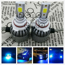 9006 HB4 LED Headlight Bulb 55W 8000LM Kit Low Beam 8000k ice blue Plug And Play