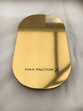 NEW MAX FACTOR FACEFINITY COMPACT FOUNDATION SPF20 IN 008 TOFFEE