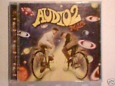 CD musicali audite