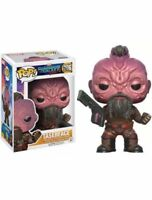 FUNKO POP! GUARDIANS OF THE GALAXY VOL 2 TASERFACE FIGURE IMPERFECT BOXES