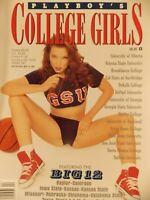 Playboy's College Girls April 1997 | Big 12    #3541+