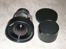 Panasonic ET-DLE050 Short Throw Wide 0.8:1 Lens for DZ DW DLP Projector ETDLE050