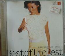 Kelly Chen 陈慧琳 - Best of the Best (Karaoke VCD)