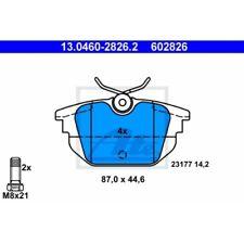 ATE Bremsbelagsatz Scheibenbremse ALFA ROMEO 145 (930)  ALFA ROMEO 146 (930)  A