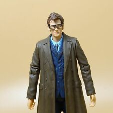 THE TENTH 10th Doctor Who David Tennant Doctor Who action figure face lost color